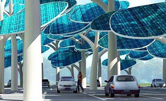 Energia Solar é uma Tendência Futura ou uma Realidade?